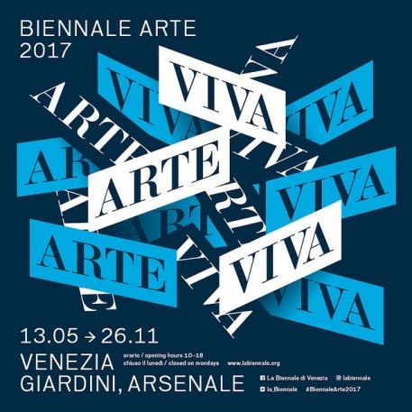 Venice Biennale - 1